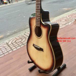 Guitar AcousticET-01SVĐR