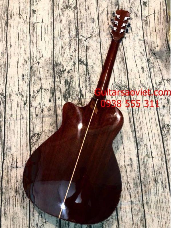 Guitar Acoustic HD-18SVV