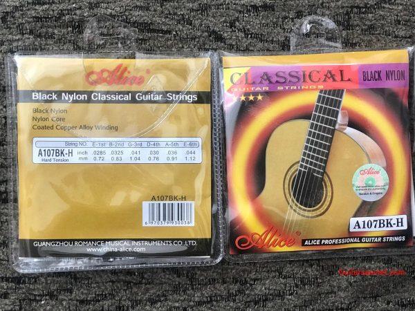 Dây Đàn Guitar Classic tại tp Hồ Chí Minh