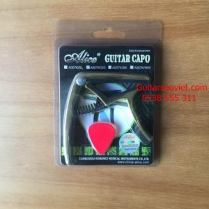 Capo Guitar Acoustic Alice A007K