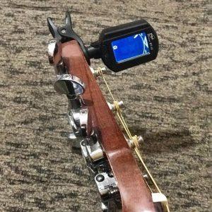 Máy Chỉnh Dây Đàn Guitar ET-33