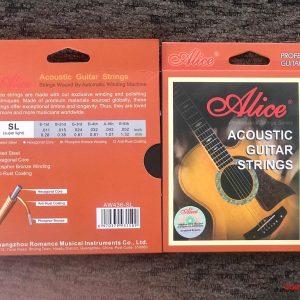 Dây Đàn Acoustic Alice AW436