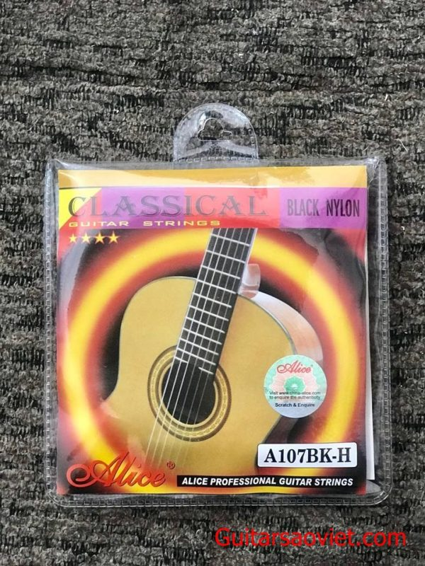 Dây Đàn Guitar Classic giá rẻ