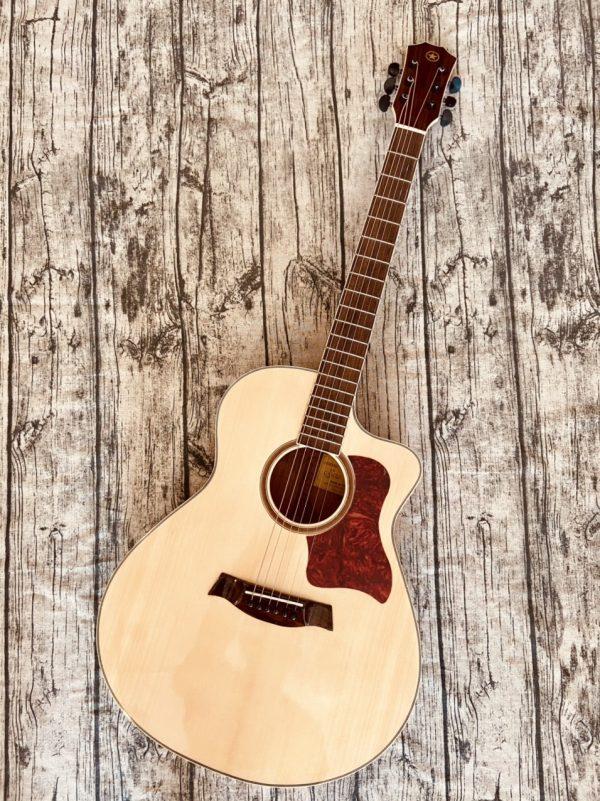 Guitar Acoustic HD-16SV