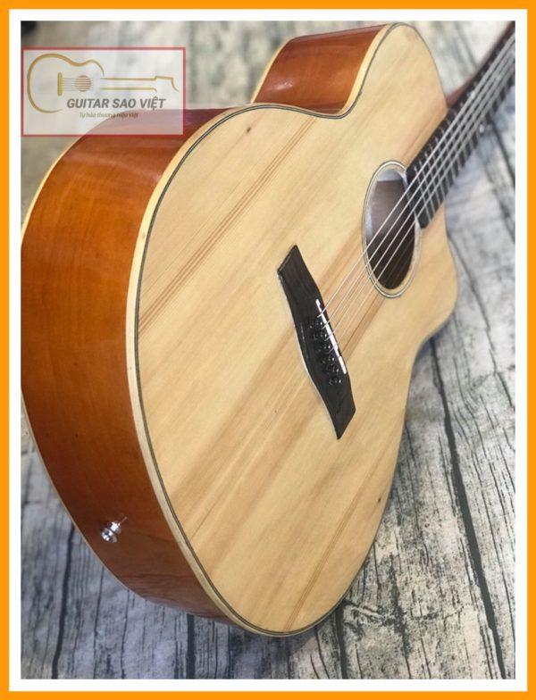 Đàn Guitar Acoustic Star-T1