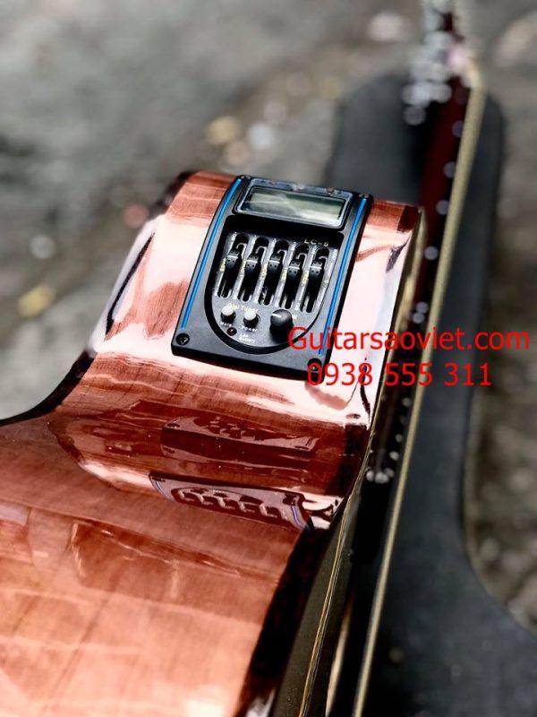 Guitar Acoustic CL-C5