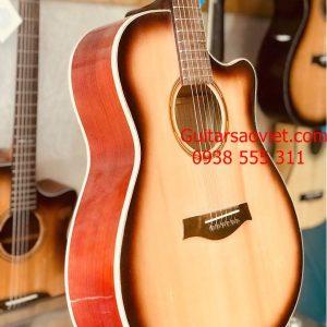 Guitar Acoustic ET-85SVR
