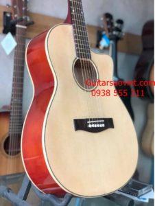 Guitar Acoustic ET-85SV