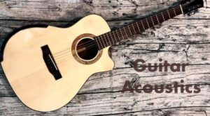 Đàn Guitar Acoustic HD-18SV