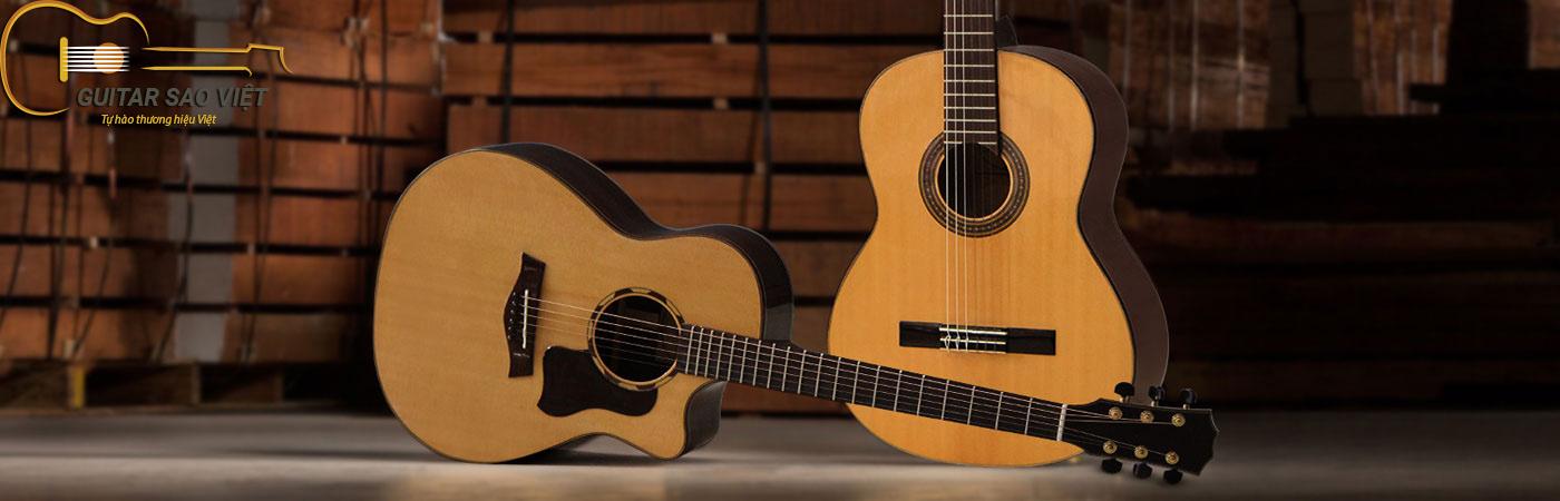 Guitar Sao Việt