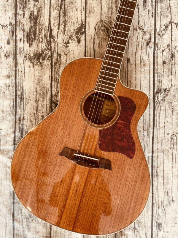 Guitar Acoustic HD-F16SV