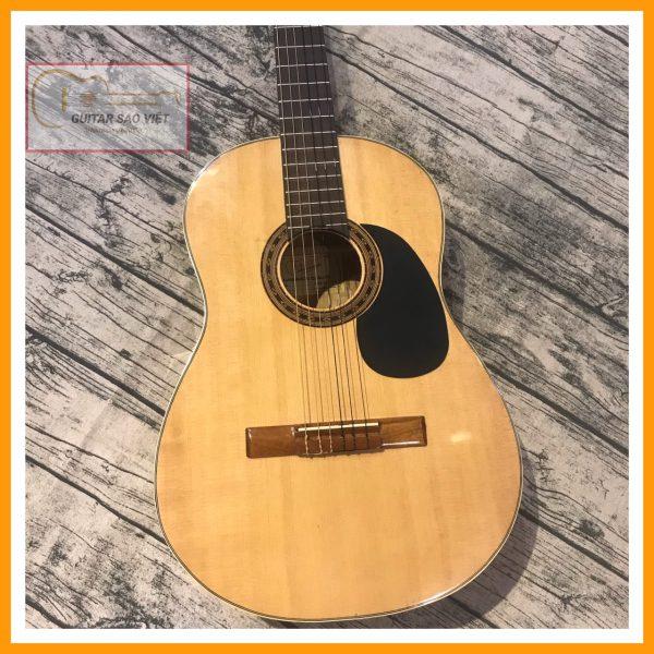 Guitar Classic Giá Rẻ T-C01SV
