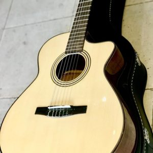 Guitar Classic cao cấp MH-C01SV