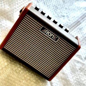 Ampli Guitar Acoustic AROMA AG-15A