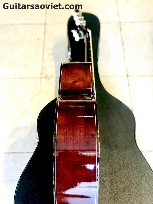 Guitar Classic HD-C12SV