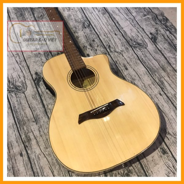 Guitar Acoustic giá rẻ ET-11SV