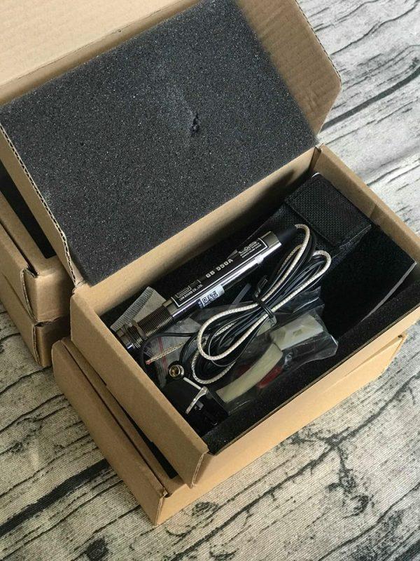 EQ Guitar LSM GB-550A (EQ Guitar không đục thùng)