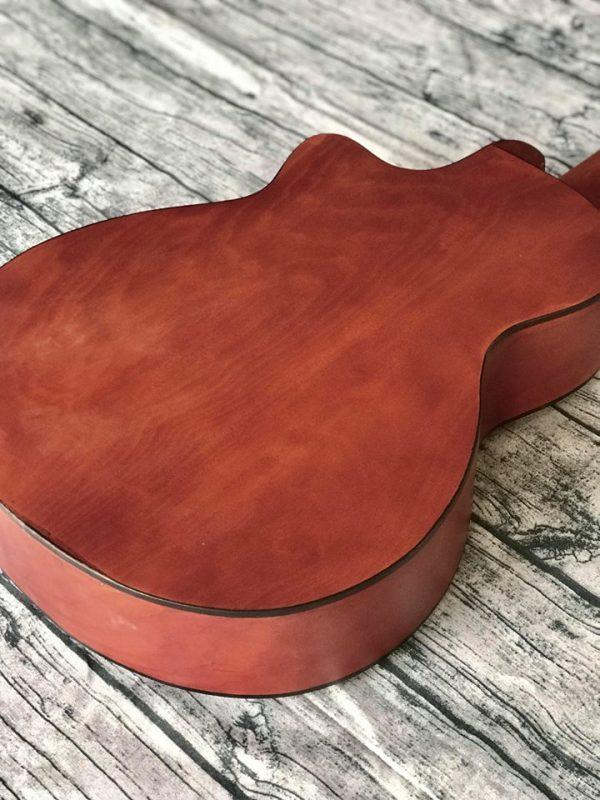Guitar Acoustic giá rẻ ES-75SV