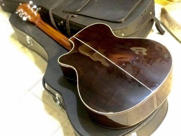 Guitar Acoustic C-V01SV