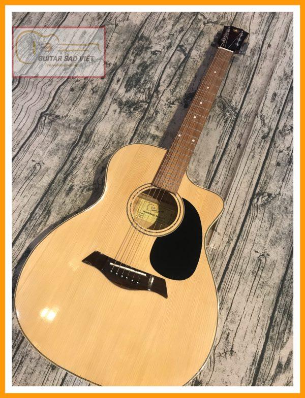 Đàn Guitar giá rẻ ET-01SV