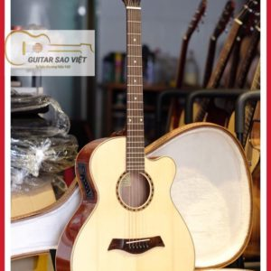 Đàn Guitar Acoustic Star-02CE