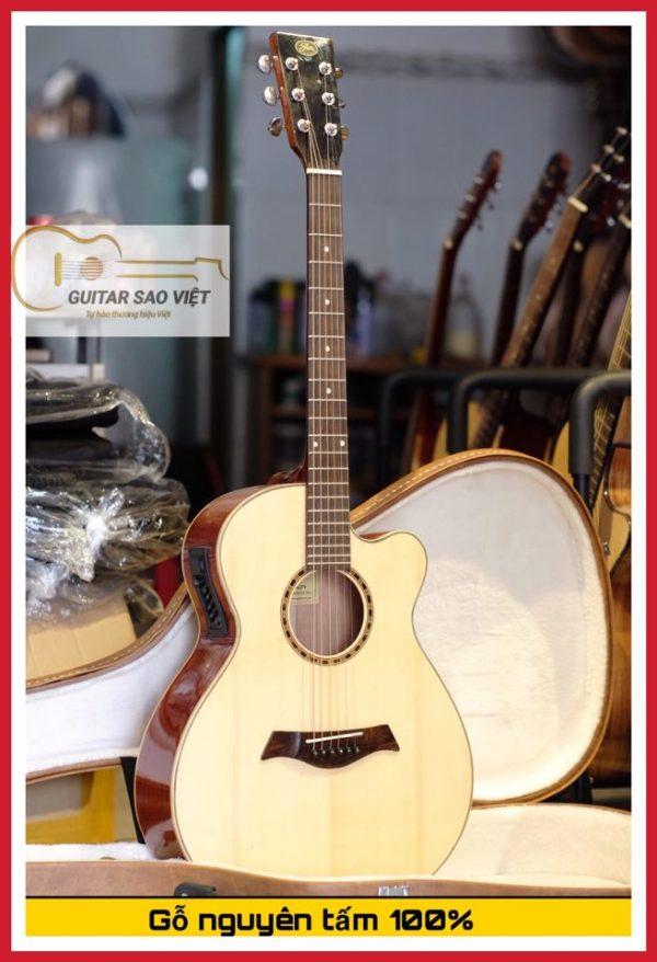 Đàn Guitar Acoustic Star-02CE