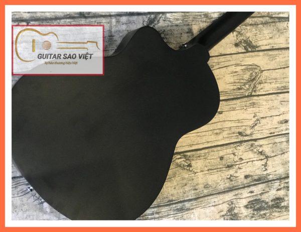 Đàn Guitar Acoustic Star-T1 Black