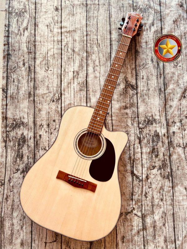 Đàn Guitar Acoustic Custom Fender CD-60